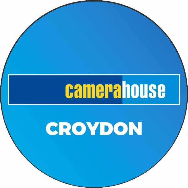 Croydon Camera House Bright Festival of Photography Presenter