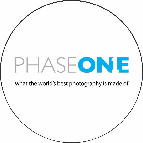 Phase One Bright Festival of Photography Presenter